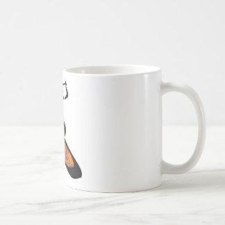 SUP SUPPOSED TO COFFEE MUG