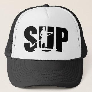 SUP TRUCKER HAT