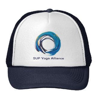 SUP Yoga Alliance Cap