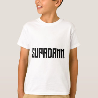 SUPADAMN TM T-Shirt