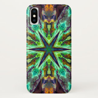 Supay Demon Star Mandala Case