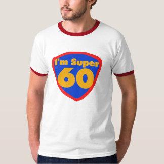 Super 60 T-Shirt
