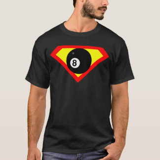 Super 8 Ball T-Shirt