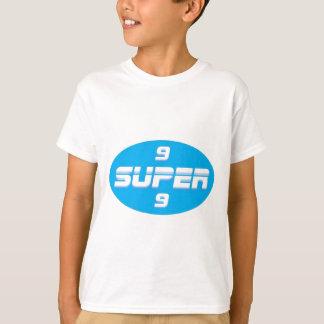 Super 9 T-Shirt