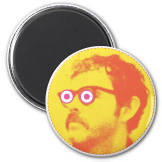 Super Agent Fred X-ray Spex Magnet