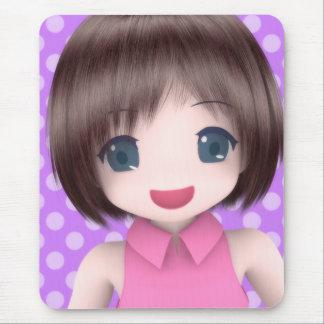 Super Anime Mousepad