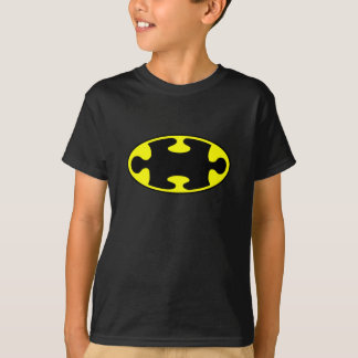 Super Autismo t-shirt Hero