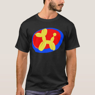 Super Balloon Twisting T-Shirt