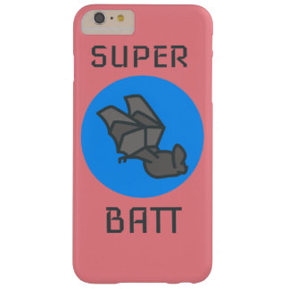 Super Batt Case, Barely There Barely There iPhone 6 Plus Case