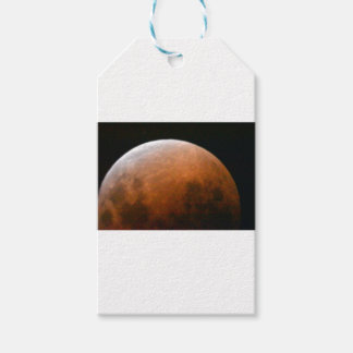 SUPER BLUE BLOOD MOON JANUARY 2018 GIFT TAGS