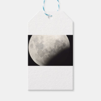 SUPER BLUE BLOOD MOON JANUARY 31ST 2018 GIFT TAGS