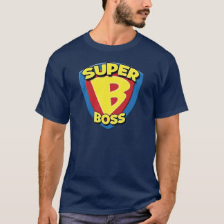 Super Boss T-Shirt