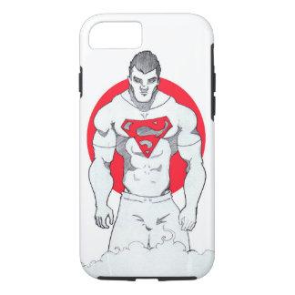 Super-boy Phone case