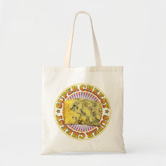 Super Cheesy Tote Bag