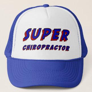 Super Chiropractor Hat