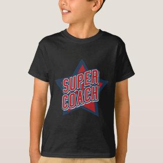 Super Coach Tees