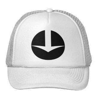 Super Cool Logo Cap