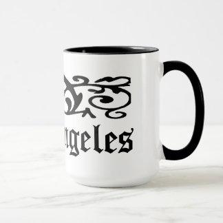 Super Cool Los Angeles Mug! Mug