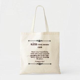Super Cool Mom Bag