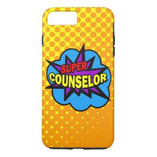 Super Counselor iPhone 7 Plus Case