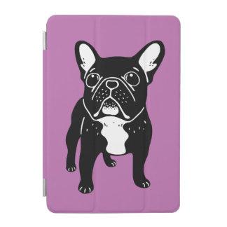 Super cute brindle French Bulldog Puppy iPad Mini Cover