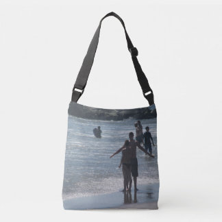 Super Cute Spring Lake Crossbody Bag