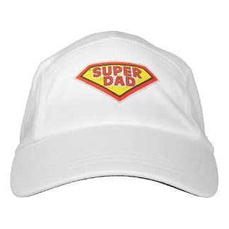 Super Dad - Father's Day Gift Hat