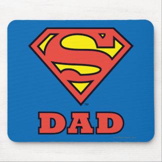 Super Dad Mousepads