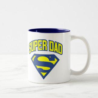 Super Dad Mug