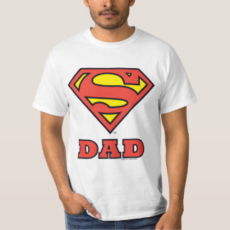 Super Dad Shirts