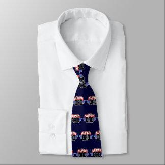 Super Dad Tie