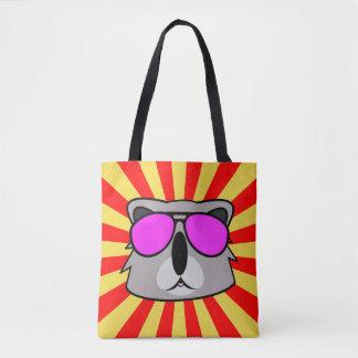Super Duper Kasual Koala Tote Bag