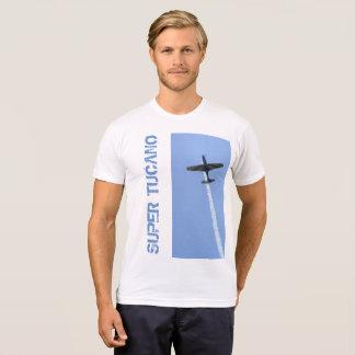 Super Embraer Toucan - Flotilla of Smoke T-Shirt