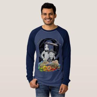 Super Fennatic 2 Sided Long Sleeve T-Shirt