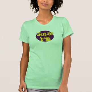 Super Fit Lime Top Shirts