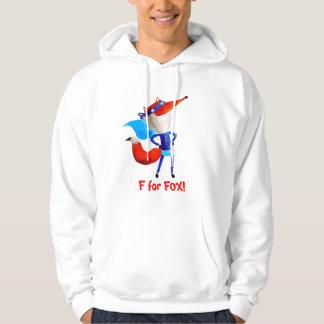 Super Fox Hoodie