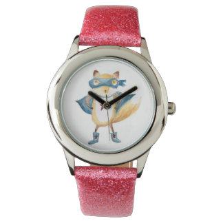 Super Fox! Watch
