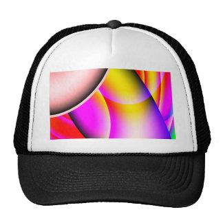 Super Fun Design Cap