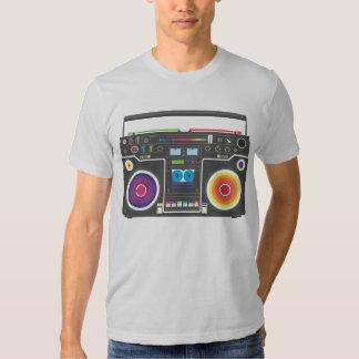 Super Funky Super Colorful Shirt