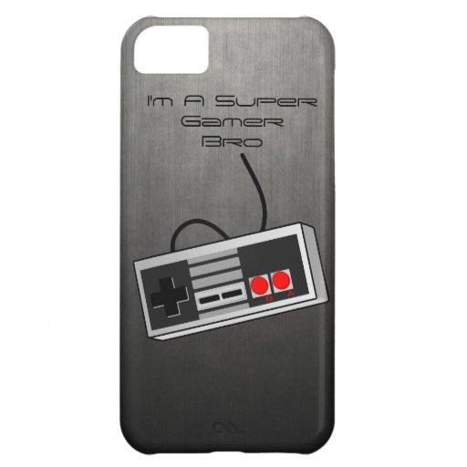 Super Gamer Bros. Iphone Case Case For iPhone 5C