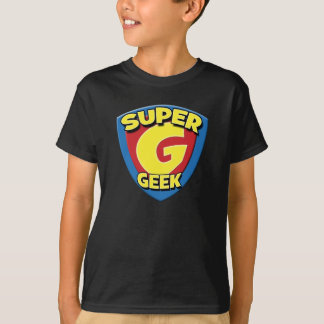 Super Geek 2008 T-Shirt