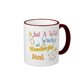 Super Gifts For Aunts Mug