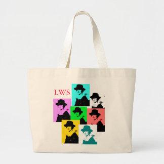 Super Grandma's Tote Bag will get you cross town