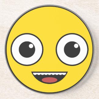 Super Happy Face Coaster