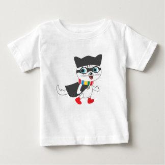 super hero cat t shirts