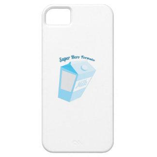 Super Hero Formula iPhone 5 Case