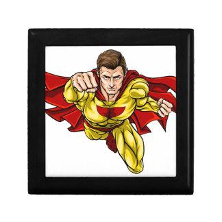 Super Hero Gift Box