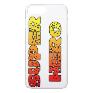 Super Hero iPhone 7 Plus Case