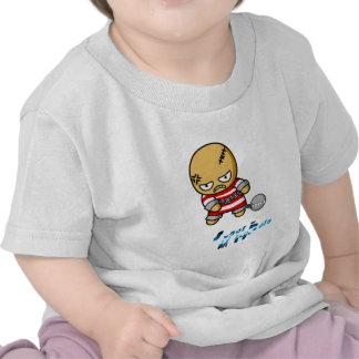 Super Hero - Jay Jail Tee Shirt