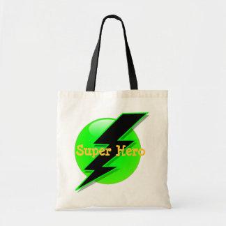 Super Hero Treat Bag